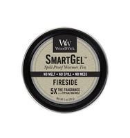 WoodWick SmartGel Fireside