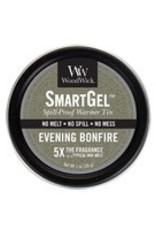 WoodWick SmartGel Evening Bonfire