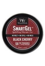 WoodWick SmartGel Black Cherry