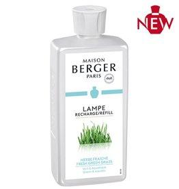 Lampe Berger Fresh Green Grass 500 ml
