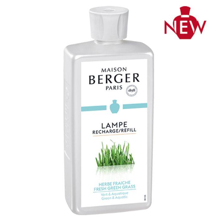 Lampe Berger Fresh Green Grass 500 ml