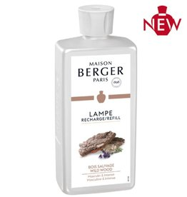 Lampe Berger Wild Wood 500 ml