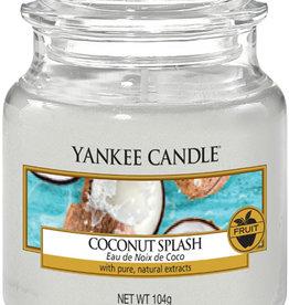 Yankee Candle Coconut Splash Small Jar