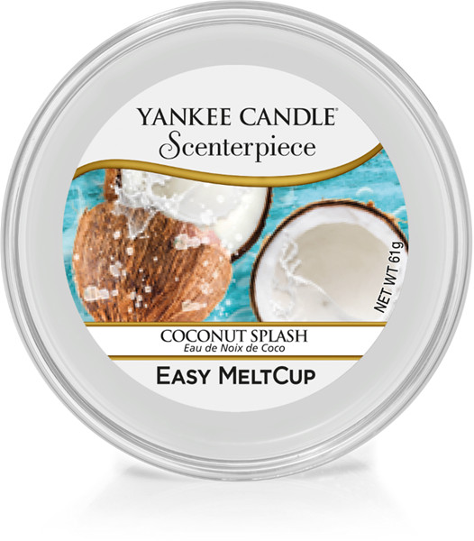 Yankee Candle Coconut Splash Scenterpiece