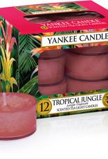 Yankee Candle Tropical Jungle Tea Light