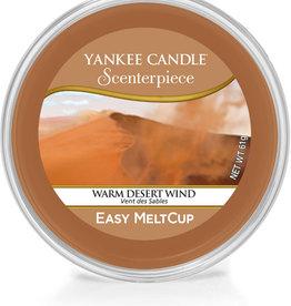 Yankee Candle Warm Desert Wind Scenterpiece