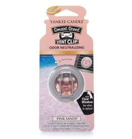 Yankee Candle Pink Sands Vent Clip