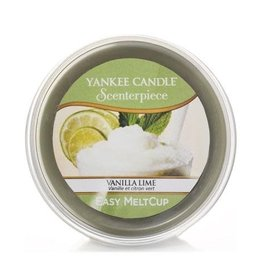 Yankee Candle Vanilla Lime Scenterpiece
