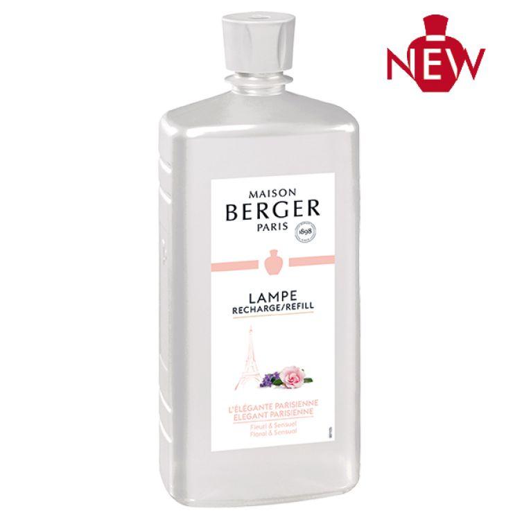 Lampe Berger L' Élégante Parisienne 1Liter