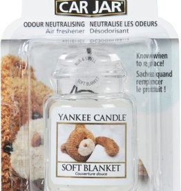 Yankee Candle Soft Blanket Vent Stick