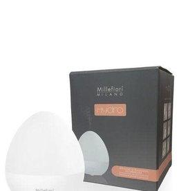 Millefiori Milano Hydro Ultrasound Aroma Diffuser Egg