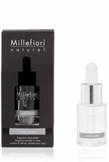 Millefiori Milano Cold Water Geurolie 15ml