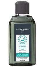 Maison Berger Navulling tegen ongewenste badkamerluchtjes 200ml N*2