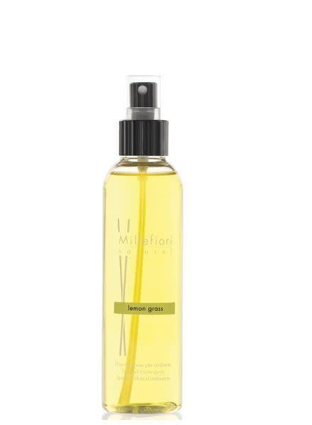 Millefiori Milano Room Spray Lemon Grass 150ml