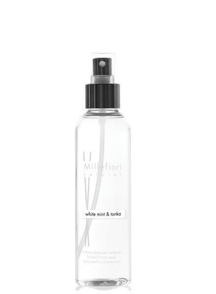 Millefiori Milano  Room Spray White Mint & Tonka 150ml