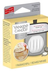 Yankee Candle Vanilla Cupcake Charming Scents Refill