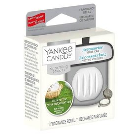 Yankee Candle Clean Cotton Charming Scents Refill