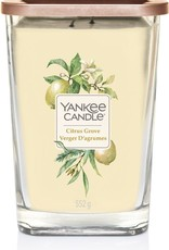 Yankee Candle Citrus Grove Large Vessel