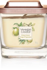 Yankee Candle Citrus Grove Small Vessel