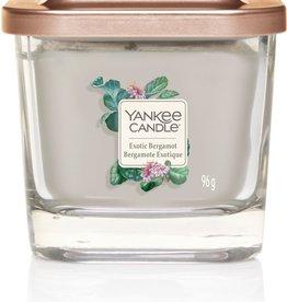 Yankee Candle Exotic Bergamot Small Vessel
