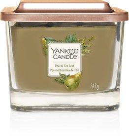 Yankee Candle Pear & Tea Leaf Medium Vessel