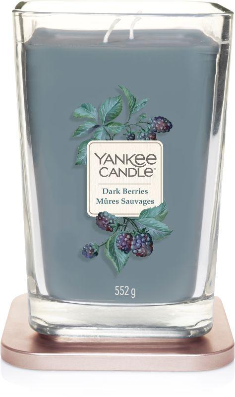 Yankee Candle Dark Berries Large Vessel