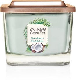 Yankee Candle Shore Breeze Medium Vessel
