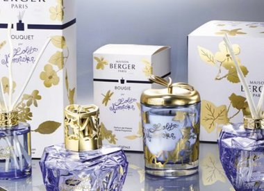 Lampe Berger Lolita Lempicka Collection & Black Collection