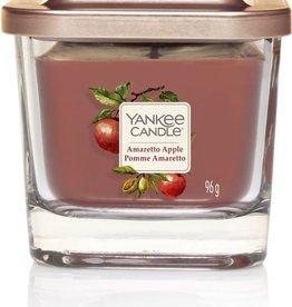 Yankee Candle Amaretto Apple Small Vessel