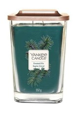 Yankee Candle Frosted Fir Large Vessel