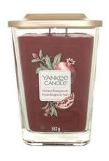 Yankee Candle Holiday Pomegranate Large Vessel