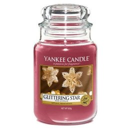 Yankee Candle Glittering Star Large Jar