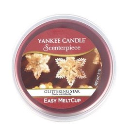 Yankee Candle Glittering Star Scenterpiece