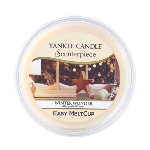 Yankee Candle Winter Wonder Scenterpiece