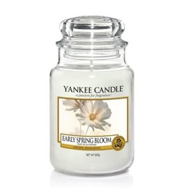 Yankee Candle Special Large Jar Early Spring Bloom