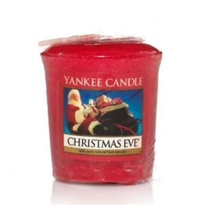 Yankee Candle Christmas Eve Votive