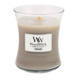 WoodWick Fireside Medium