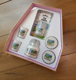 Yankee Candle Fragrance Set 2019