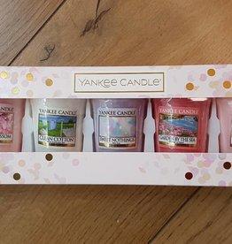 Yankee Candle 5 Votive Gift Set 2019