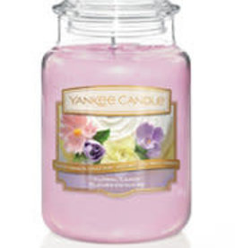 Yankee Candle Floral Candy Large Jar