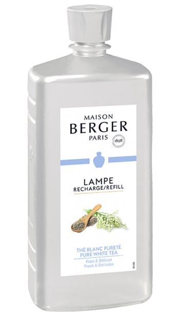 Maison Paris Thé Blanc  Pureté 1L