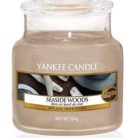 Yankee Candle Seaside Woods Small Jar