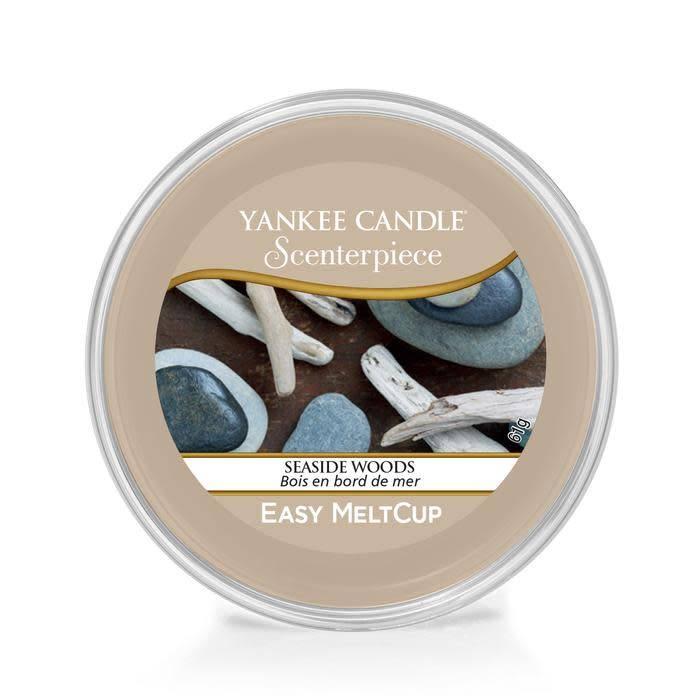 Yankee Candle Seaside Woods Scenterpiece