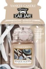 Yankee Candle Seaside Woods Car Jar Ultimate