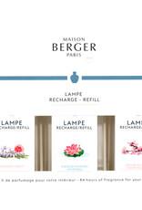 Lampe Berger Poesy Triopack