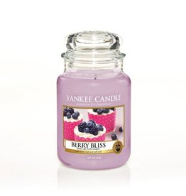 Yankee Candle Berry Bliss Large Jar Limited Edition