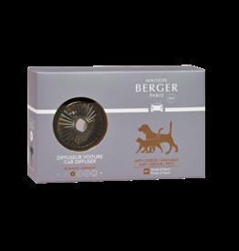 Maison Berger Autoparfum - Anti-odeur animaux