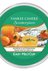 Yankee Candle Alfresco Afternoon Scenterpiece Melt Cup