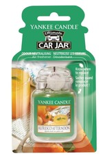 Yankee Candle Alfresco Afternoon Car Jar Ultimate