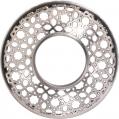 Yankee Candle Kensington silver Illuma-lid